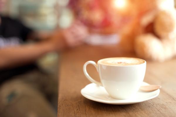 coffee mornings kim crosbie therapist