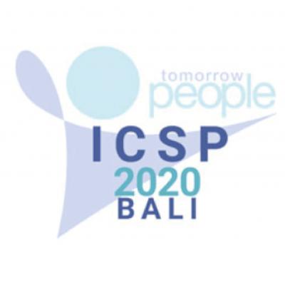 tomorrow people Bali Kim Crosbie speaker_